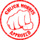 Chuck-Norris-approved!!